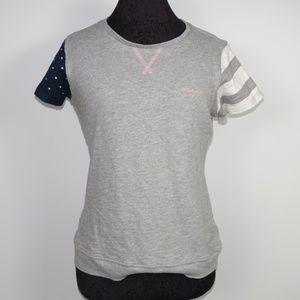 Columbia T-Shirt Top Short Sleeve Tee
